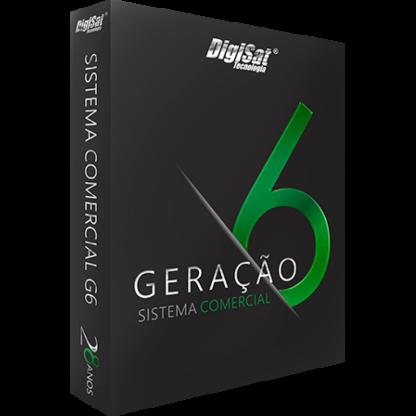 DigiSat G6