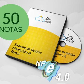 EasyGestor 50 Notas